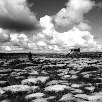 Nubi in Irlanda di