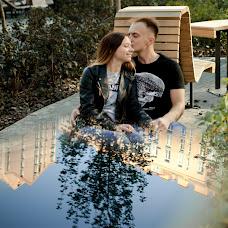 Wedding photographer Bogdan Gontar (bodik2707). Photo of 12.12.2018