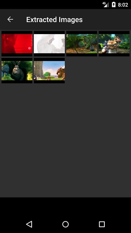 Picture Extractor screenshots
