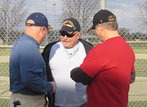 Photo: Veterans one and all