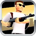 黑手党的狩猎神枪手 icon