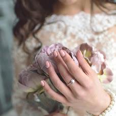 Wedding photographer Aleksandra Onischenko (aleguz252525). Photo of 21.02.2017