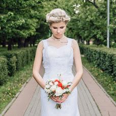 Wedding photographer Anna Mark (Annamark). Photo of 30.06.2017