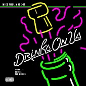 Drinks On Us (feat. The Weeknd, Swae Lee & Future)