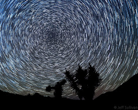 Photo: Star Tunnel
