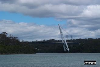 Photo: The Batman bridge