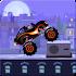 Ninja Blaze Race to Axle City