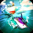 Paradise Island Craft: Sea Fishing & Crafting