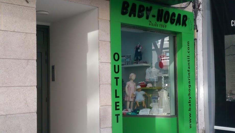 Foto Baby Hogar Infantil 8