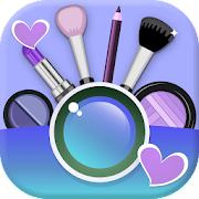 Magic Selfie Makeovers-Beauty Camera