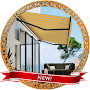 Unique Canopy Design Ideas APK icon