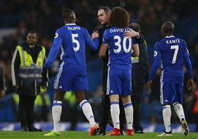 Un joueur de Chelsea aurait reçu son bon de sortie