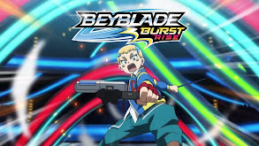 Beyblade Burst Rise thumbnail