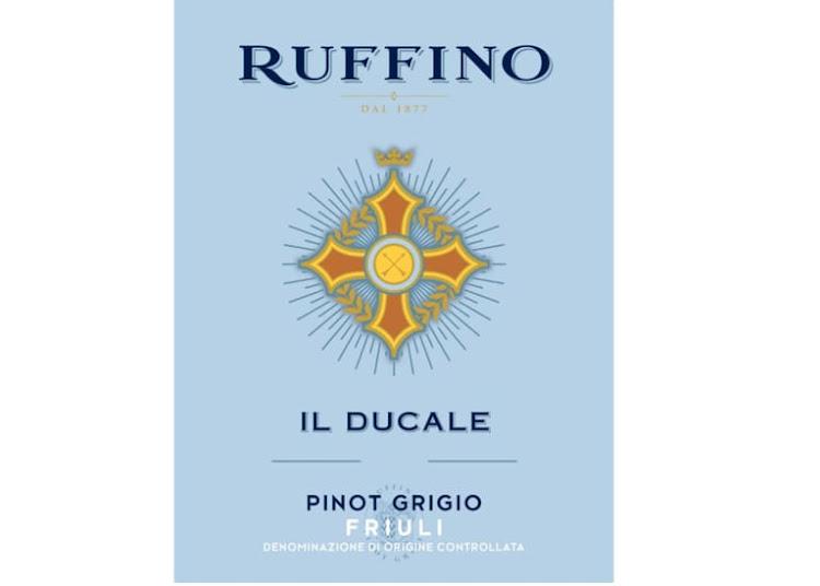 Logo for Ruffino Il Ducale