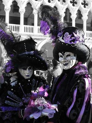 Violet Mystery  di pierOOrsi1979