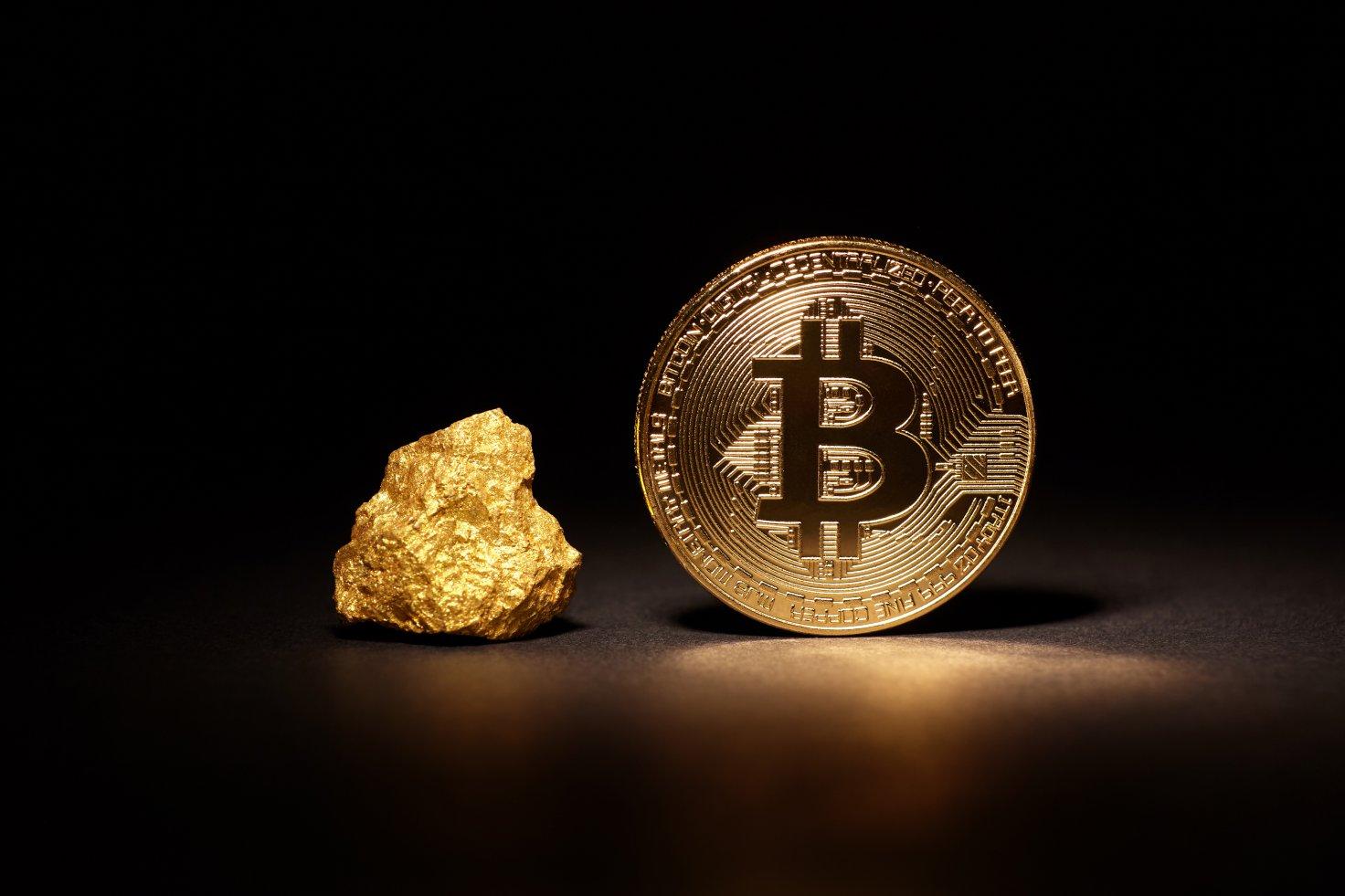 buy precious metals with Bitcoin