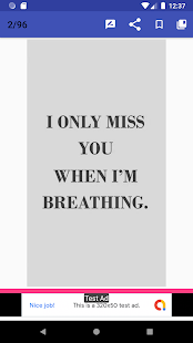 Download I Miss You Quotes And Images 2020 For PC Windows and Mac apk screenshot 7