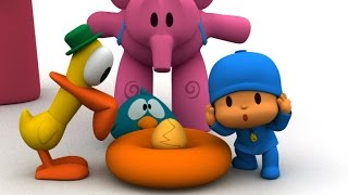 Be Surprised with Pocoyo