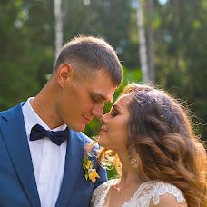 Wedding photographer Irina Zverkova (zverkova). Photo of 17.09.2017
