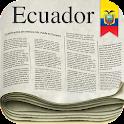 Ecuadorian Newspapers icon
