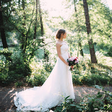 Wedding photographer Oleg Onischuk (Onischuk). Photo of 31.10.2016