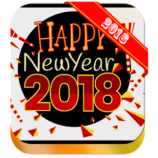 Happy New Year 2018   Hindi - náhled