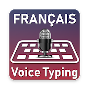 French Voice Typing Keyboard with Speech to Text