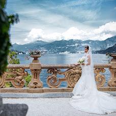 Esküvői fotós Aleksandra Aksenteva (SaHaRoZa). Készítés ideje: 26.02.2016
