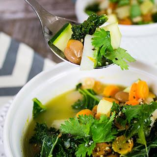 Skinny Detox Soup