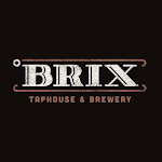 Logo of Brix Taphouse And Little Brother Pomegranate Saison