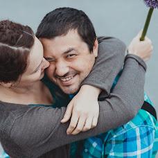Wedding photographer Kseniya Pospelova (KsuI). Photo of 20.11.2014