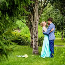 Wedding photographer Olga Ryzhaya (oliakozel). Photo of 02.10.2016