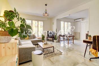 Appartement 3 pièces 78,3 m2