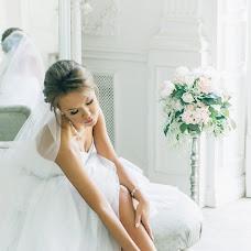 Wedding photographer Anna Bamm (annabamm). Photo of 17.09.2018