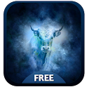 Taurus Zodiac Sign icon