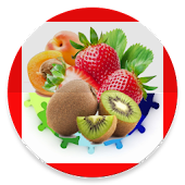 Fantastic jigsaw fruit puzzles