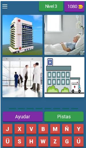 4 Fotos 1 Palabra 2020 7.10.3z screenshots 3