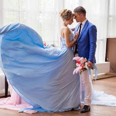 Wedding photographer Nataliya Lavrenko (Lavrenko). Photo of 21.04.2016