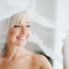 Wedding photographer Sergey Artyukhov (artyuhovphoto). Photo of 29.10.2017