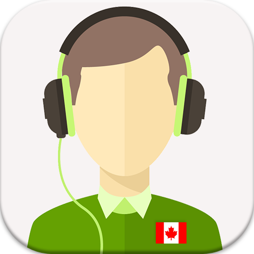 ATC Live Radio Canada