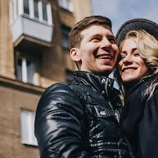 Wedding photographer Evgeniya Titova (jedesign). Photo of 31.03.2017