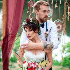 Wedding photographer Nataliya Salan (nataliasalan). Photo of 12.08.2016