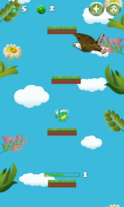 Winged Turtle screenshot 0