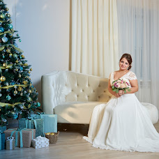 Wedding photographer Sergey Perepelica (SergPerepelitsa). Photo of 22.01.2018