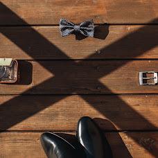 Wedding photographer Pavel Ponomarev (panama). Photo of 06.10.2016