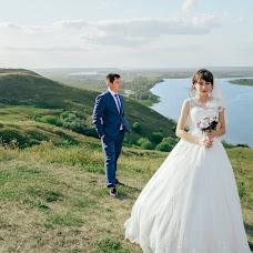 Wedding photographer Aleksandra Nikolaeva (AlexandraArt). Photo of 02.10.2018