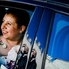 Wedding photographer Silvia Taddei (silviataddei). Photo of 18.10.2017