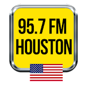 95.7 Radio Station Houston free radio player