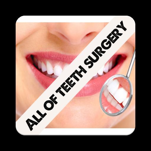 All Of Teeth Surgery (app)
