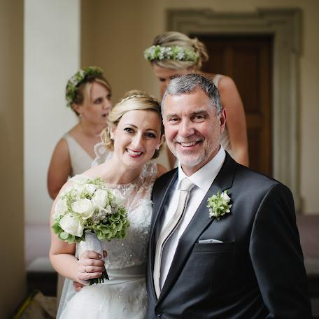 Hochzeitsfotograf Vitali Skidan (skidan). Foto vom 27.04.2018